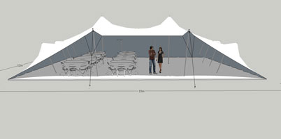 Stretch Tents 187 Tents 187 Home